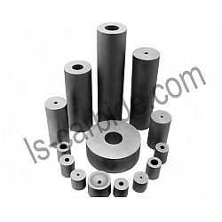 Carbide Solid Rods in Blanks for Core Pins with Good Performance