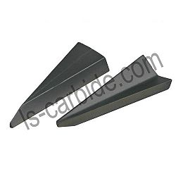 Customized Cemented Carbide Tool Parts
