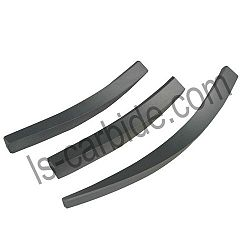 OEM Nonstandard Tungsten Carbide Strips