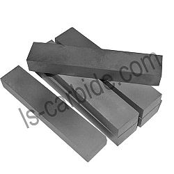 Carbide Blanks